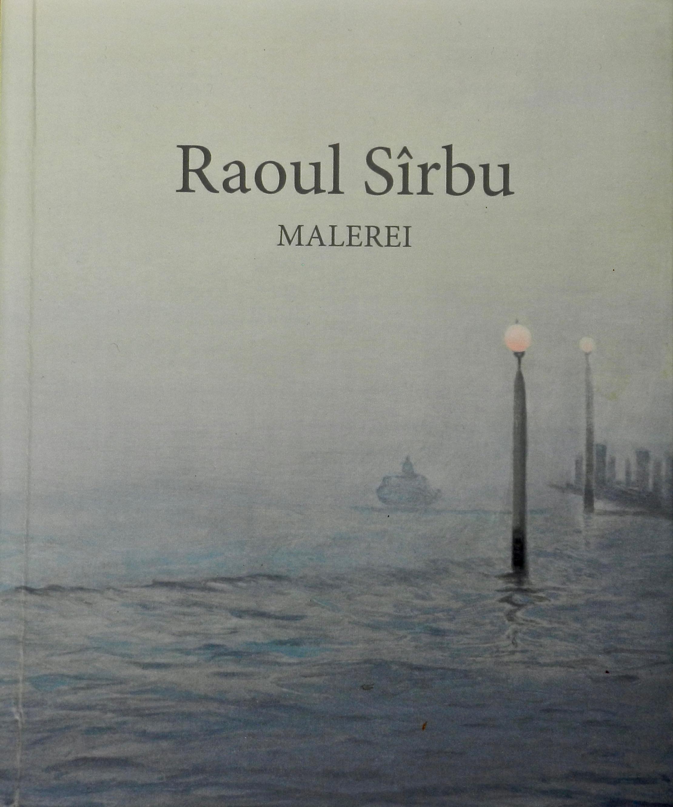 Raoul Sîrbu - Malerei