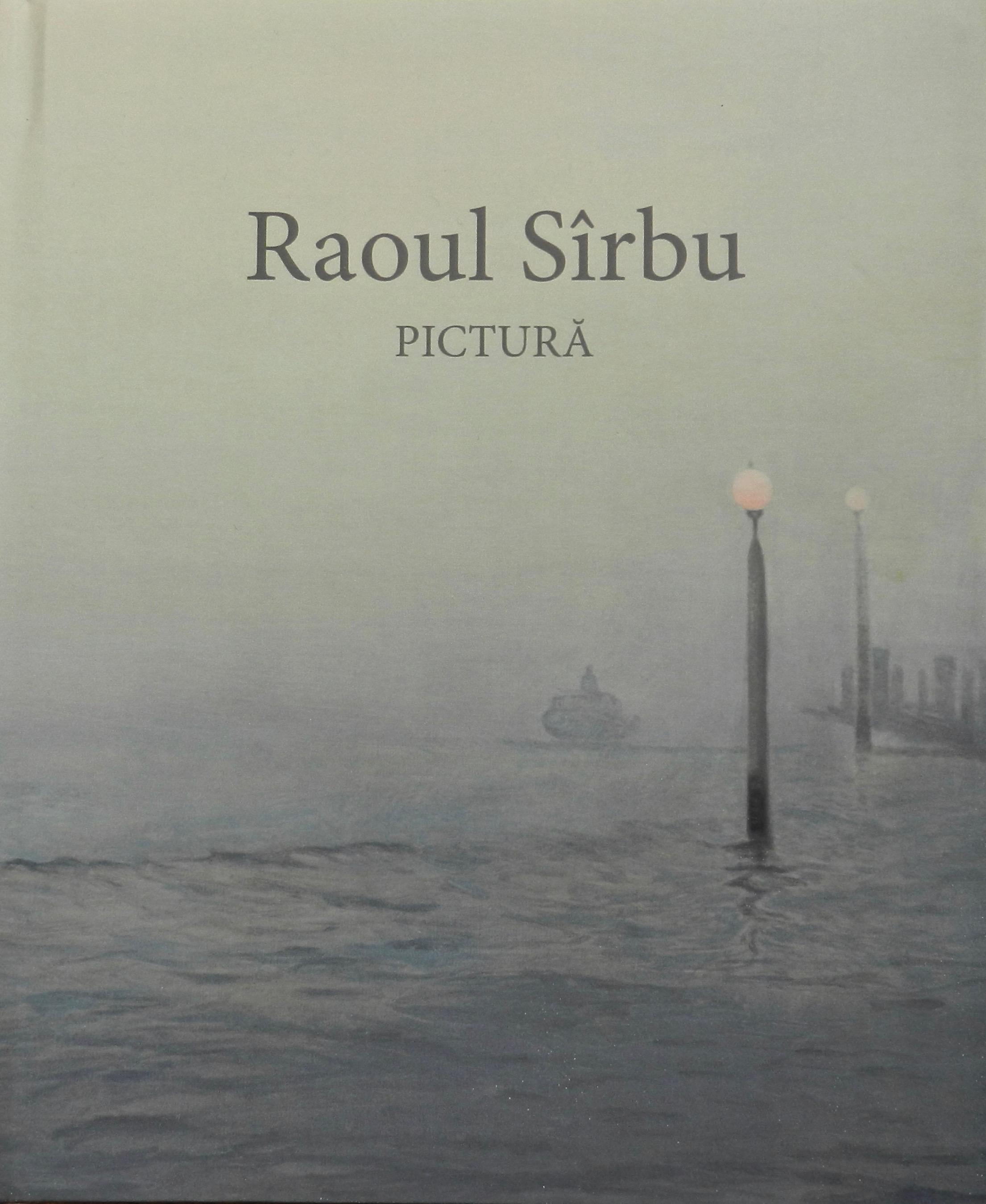 Raoul Sîrbu - Pictură